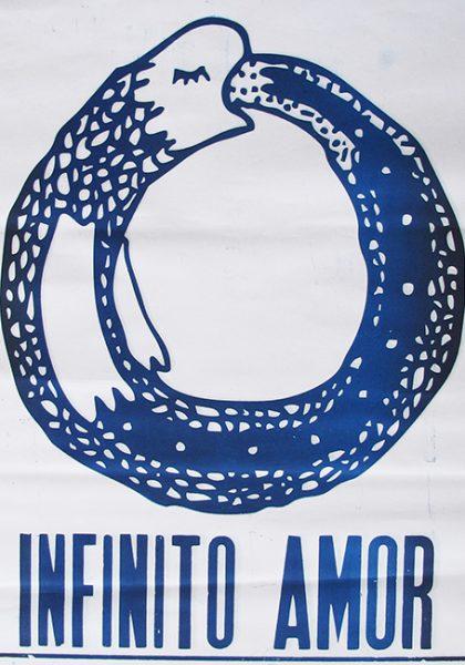 "poster ""infinito amor""-0"